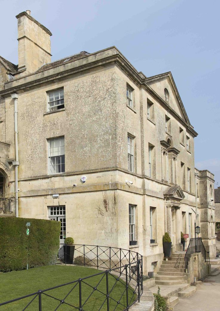 The Painswick, Cotswolds: hotel and restaurant review