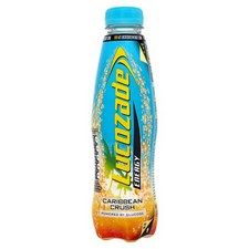 Lucozade Energy Carribean Crush 500ml