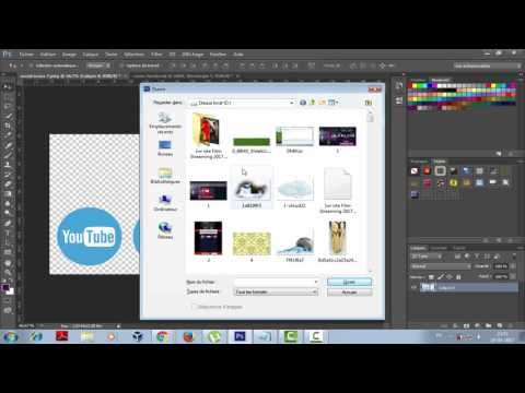 How to Create Facebook Cover Photo Design in Photoshop CS6 | Tutorial - (More Info on: http://LIFEWAYSVILLAGE.COM/videos/how-to-create-facebook-cover-photo-design-in-photoshop-cs6-tutorial-2/)