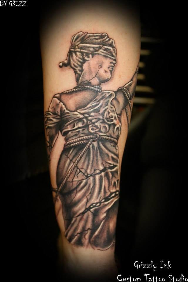 38 best metallica tattoo images on pinterest metallica for Metallica sleeve tattoo