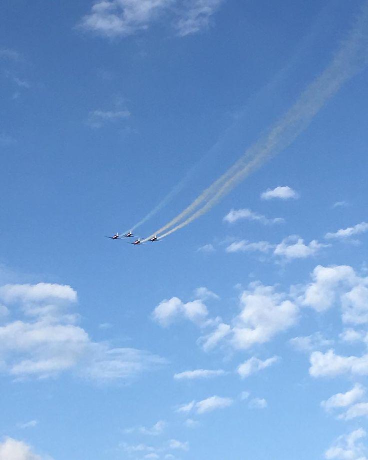 Air show Townsville ...