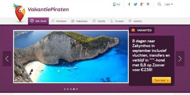 Hoe vind ik een echt goedkope reis? Word vakantiepiraat! http://www.budgetvriend.be/reizen/hoe-vind-ik-een-echt-goedkope-reis-word-vakantiepiraat/