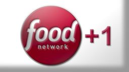 Food Network +1 (New) CH 404