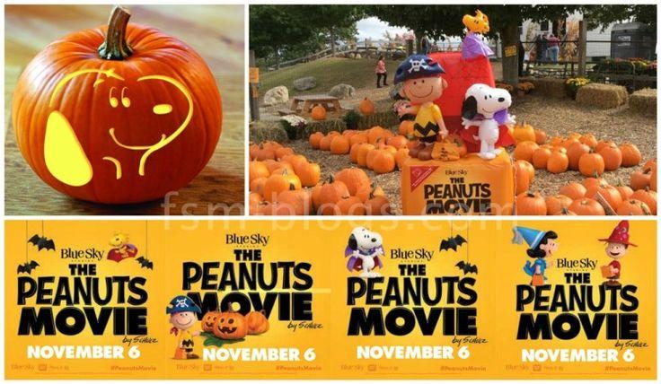 snoopy pumpkin template free - Google Search