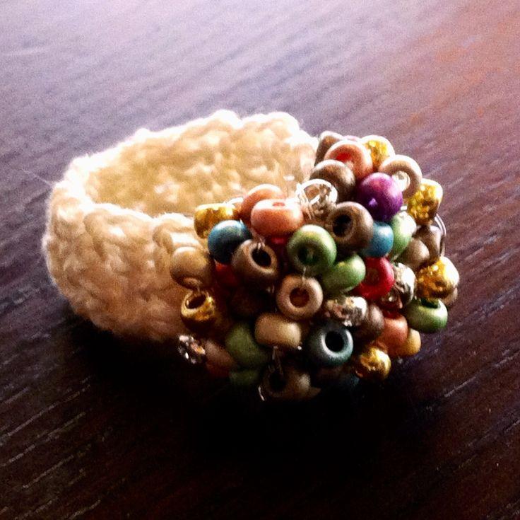 #pierscionek #ring #bizuteria #jewellery #handmade #woman #color