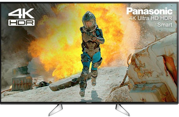 Win a 49 inch Panasonic Freeview HD TV worth £799