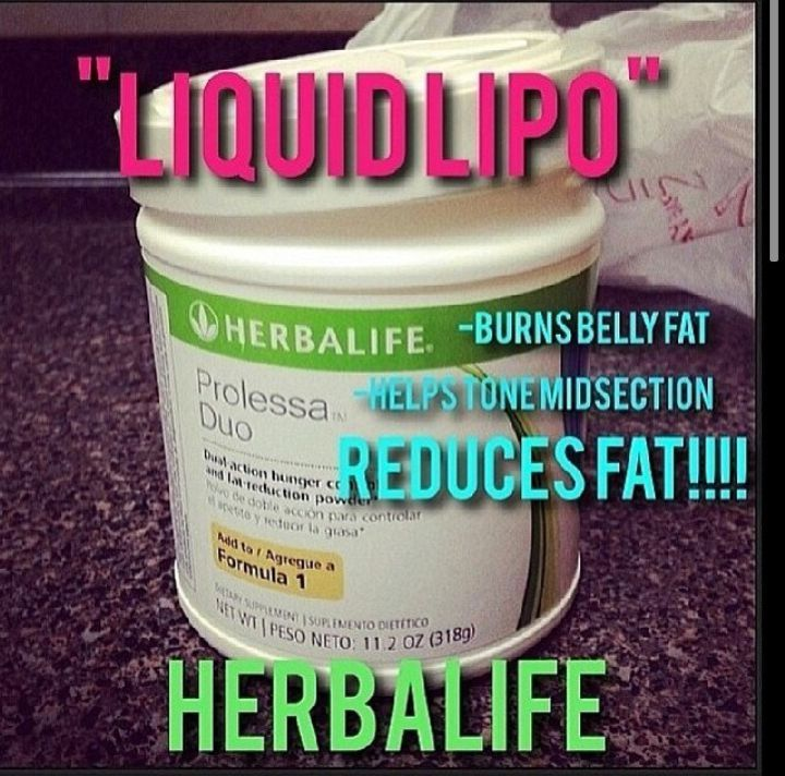 Prolessa Duo One of my favorite products!  Check it out at https://www.goherbalife.com/startlosingnow or email me at apzdce@gmail.com if you have any questions :) ~Amber