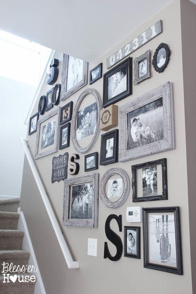 Family Wall Gilt Wall Art