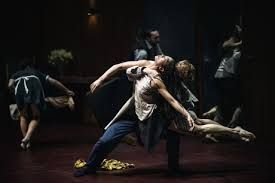 Imagini pentru nederlands dance theater The Missing Door