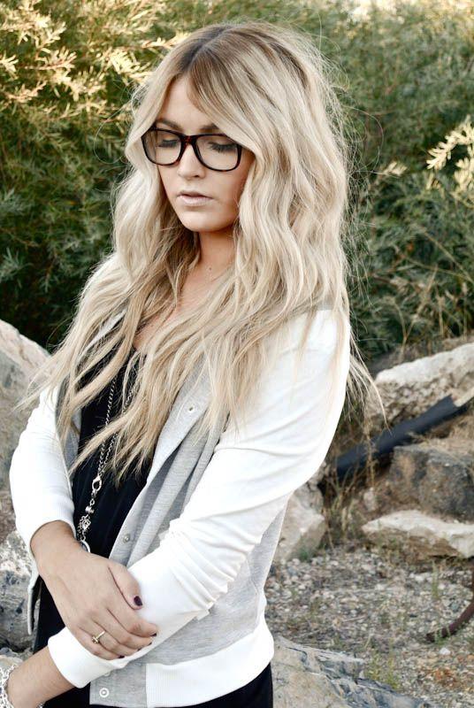 CARA LOREN: So cute, love the glasses