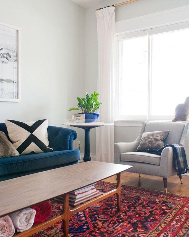 136 Best Living Room Inspiration Images On Pinterest