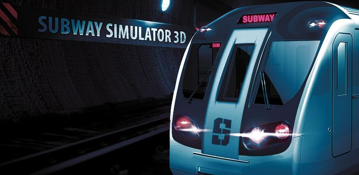 Who of us never wanted to explore the underground world? This game gives you a chance to do just that - but you better contribute to society while you're at it! Try Subway Simulator 3D, a game where the mundane day job of train operator and the excitement of plunging into the underworld secrets mesh unexpectedly well.  #subway #underground #simulator