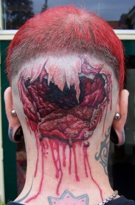 #Tatuaje