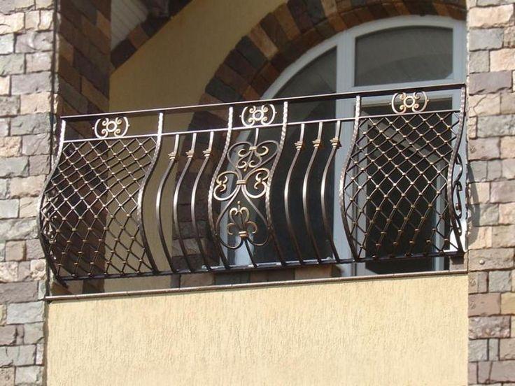 Les 25 meilleures id es de la cat gorie grille fenetre sur for Decor barreaudage fenetre
