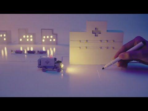 Electrical Pen KanDenKo - Tech Access - YouTube