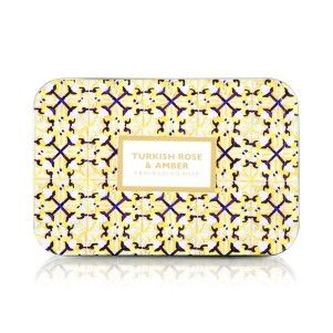 Turkish Rose & Amber Soap | Woolworths.co.za