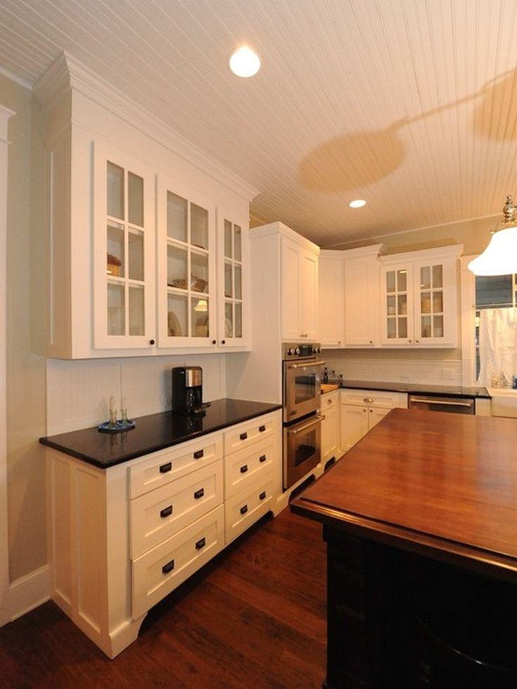 Standard Kitchen Cabinet Height Kitchen Cookware' Kitchen ...