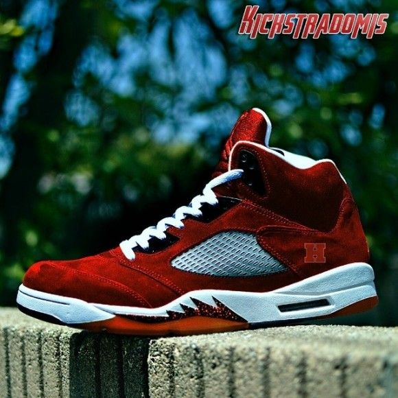 huge discount 504ed 4b722 Discover ideas about Jordan V. The Air Jordan V