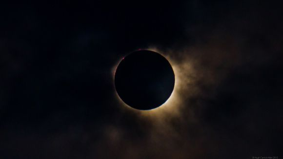 #Astronomy: A Complete #Guide to the March 20th Total Solar Eclipse, the ONLY Total Solar Eclipse for 2015 | via @universetoday