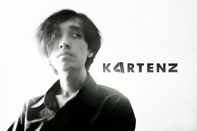 Akbar de Wighar-founder-kartenz #KARTENZ #FOUNDER #ANIMATION