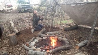 FAVORITE! Fortcross Wilderness Education in the San Bernadino Mtns - educate, inform, and experience God's amazing creation through the use of hands on activities, including day camps, camping, archery, pottery, nature hikes, plant and animal ID'ing, primitive fire making, campfire sing-a-longs, folk dancing, gold panning/mining, candle dipping, cider pressing, hayrides, horse/donkey care, Native American studies, acorn grinding, bow/arrow making, dug out canoe, tomahawk throwing.