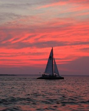 Private Sunset Sailing Cruise - Gift experience in Texas - Step aboard for a memorable private Sunset Cruise on scenic Lake Travis! The perfect gift experience in Texas!Step aboard for a memorable private Sunset Cruise on scenic Lake Travis! The perfect gift experience in Texas! - $250.00
