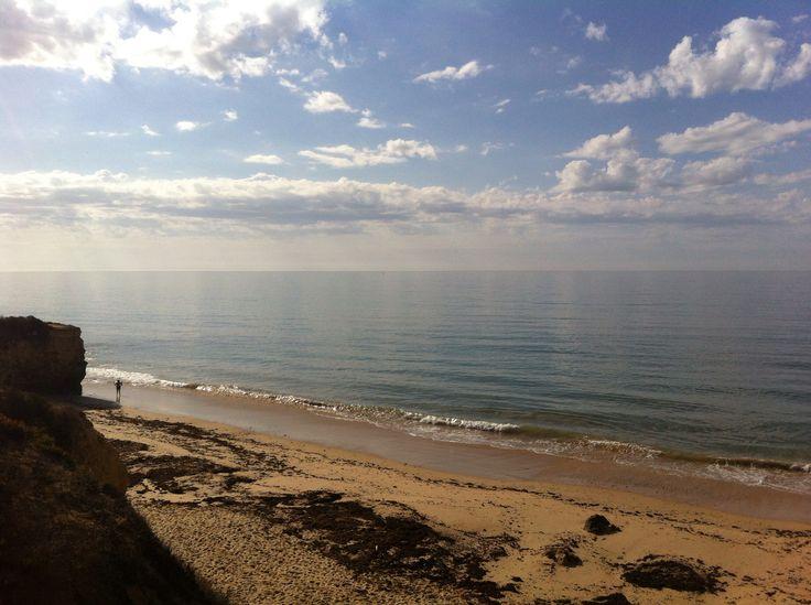 Praia de Sta. Eulália