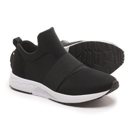 Steve Madden Hueber Sneakers (For Women