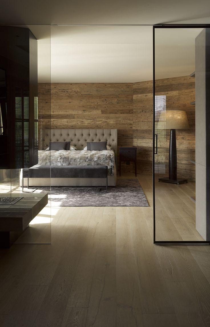 Die besten 25 modernes bauernhaus ideen auf pinterest for Hotelzimmer design