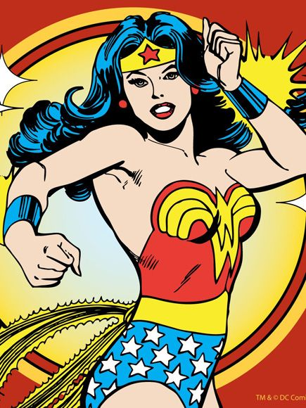 The Man Behind Wonder Woman: The Secret History of the Bizarre (and Kinky) Life of William Moulton Marston http://www.people.com/article/wonder-woman-creator-william-moulton-marston-history-life