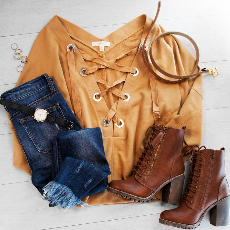 I love fall outfits so much