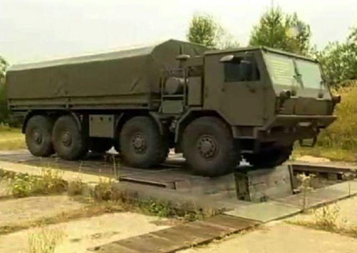 Výsledek obrázku pro tatra trucks