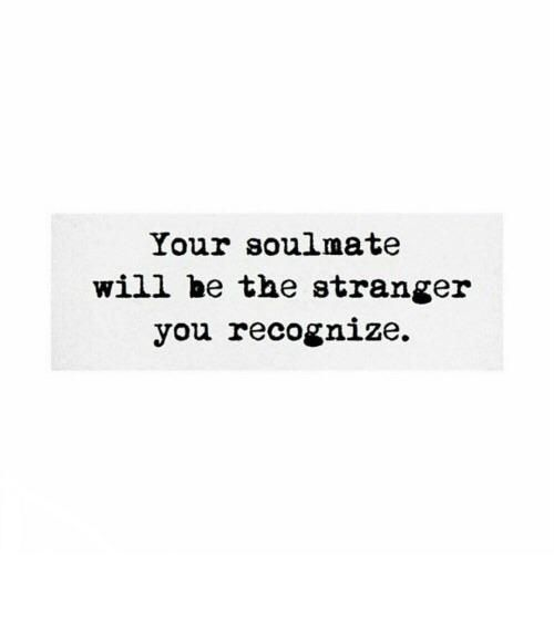 [image] Find your soulmate http://bit.ly/2mvUxoF #motivation