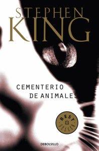 Cementerio de animales, Stephen King: Cuando Stephen King da miedo - http://www.fabulantes.com/2014/07/cementerio-de-animales-stephen-king/