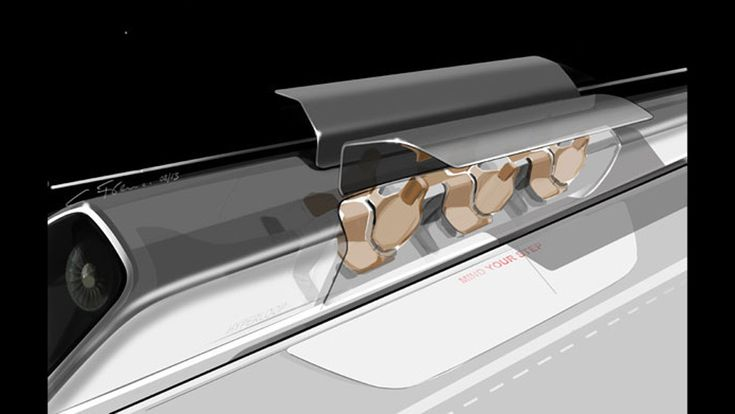 Hope i live long enough to see this one get build...! Hyperloop Alpha: This Could Change Transit Forever
