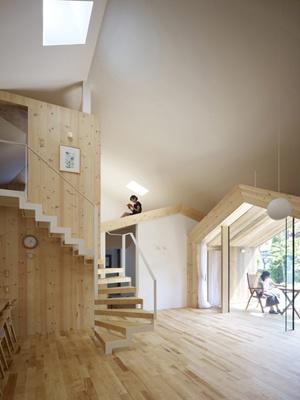 house k | works | 髙木貴間建築設計事務所 | yoshichika takagi + associates