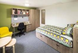 Premier student halls in Birmingham provides accommodation to the students who wants to settle in aboard for their studies. www.studenthallsbirmingham.com