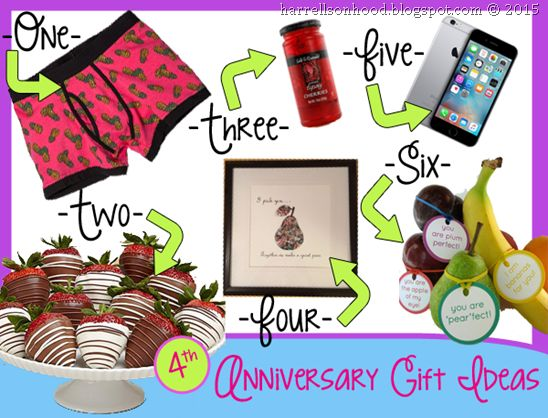 Wedding Gifts For 4th Anniversary : 4th fourth anniversary gift ideas, traditional gifts for wedding ...