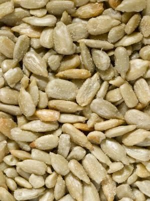 How to Make Homemade Roasted Salted Sunflower Seeds