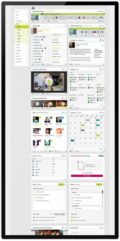 Labbler - Widgets    http://labbler.com