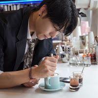 Tutorial de Artesanías: Arte en una taza de café