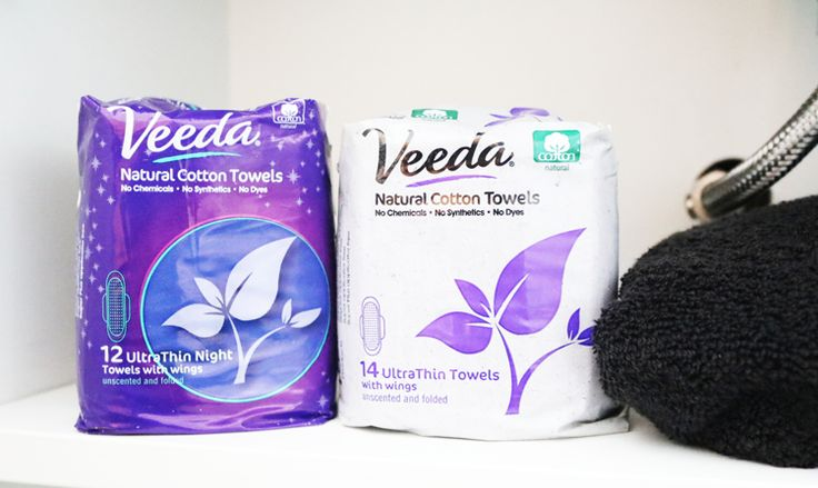 In The Bathroom Cupboard Veeda 100 Natural Cotton Towels Pads Review With Images Cotton Towels Natural Cotton Veeda