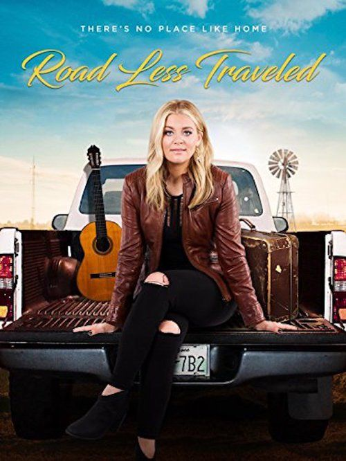 Watch->> Road Less Traveled 2017 Full - Movie Online