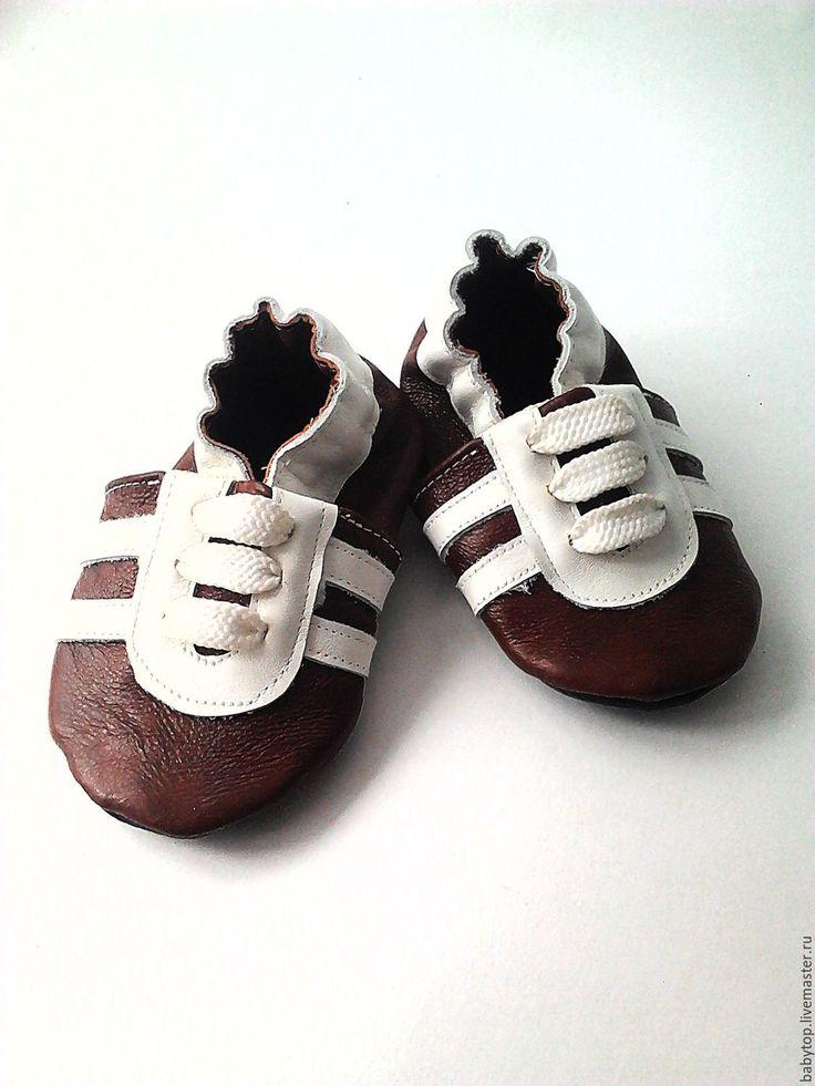 """Купить Детские тапочки """"Кроссовки"""" (от 0-11 лет). .чешки.домашняя обув"""
