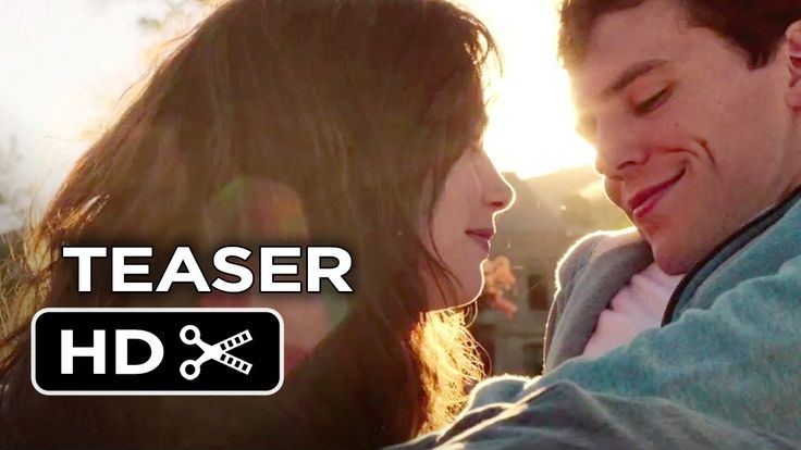 Lily Collins & Sam Claflin fight the feeling in the New 'Love, Rosie' Teaser Trailer  #Flirtations