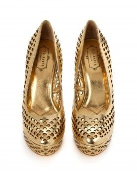 Fashion Heel Shoes