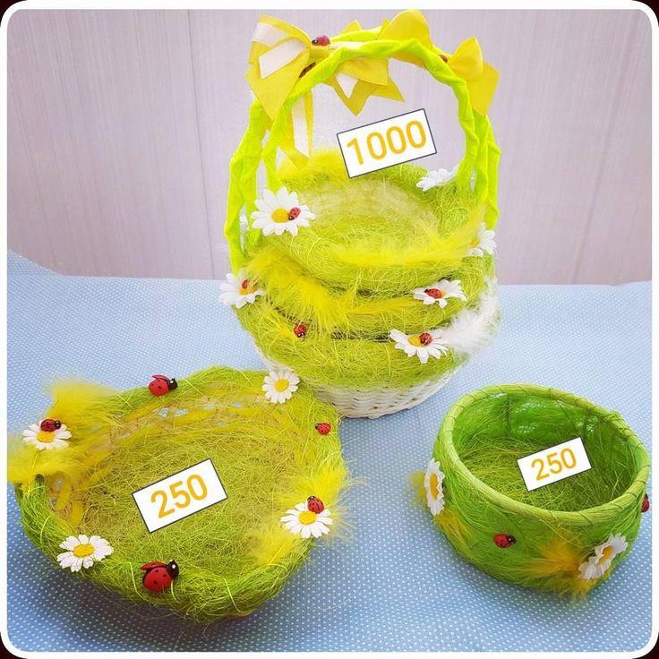 Пасхальные сувениры – купить в Краснодаре, цена 250 руб., дата размещения: 01.04.2017 – Оформление праздников