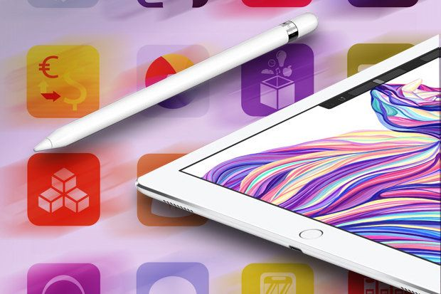 Apple Pencil makes these 15 iPad Pro apps pop | CIO