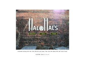 Hal & Mal's Restaurant - Jackson, MS - Restaurant