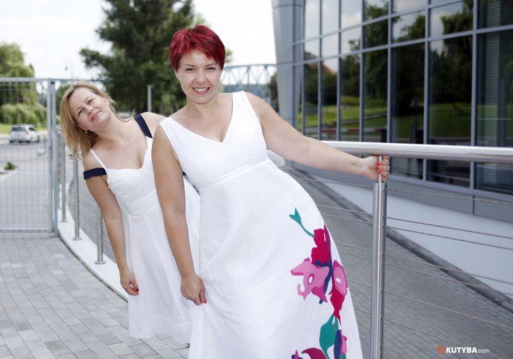 Charms of Business, 2013. Joanna and Justyna. Fot. Jacek Kutyba